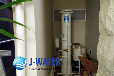 Filter Air Tanah Jakarta