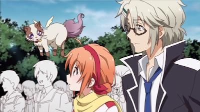 جميع حلقات انمي Mikagura Gakuen Kumikyoku مترجم عدة روابط