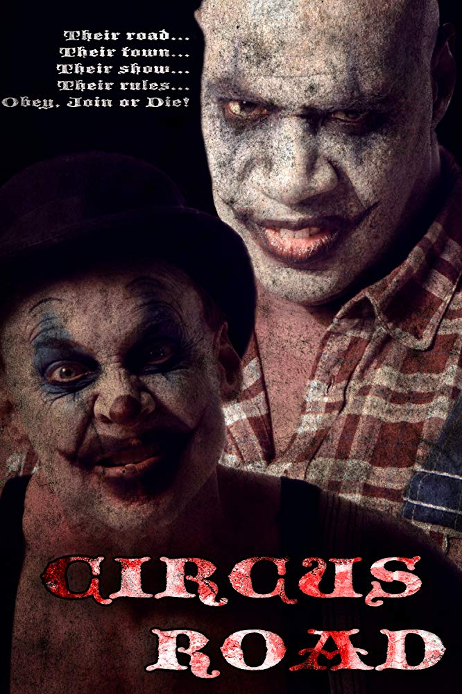 Clown Fear (2020) 720p WEB-DL 900MB ESubs