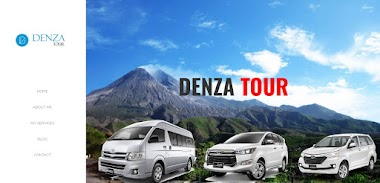 Denza City Tour Jogjakarta