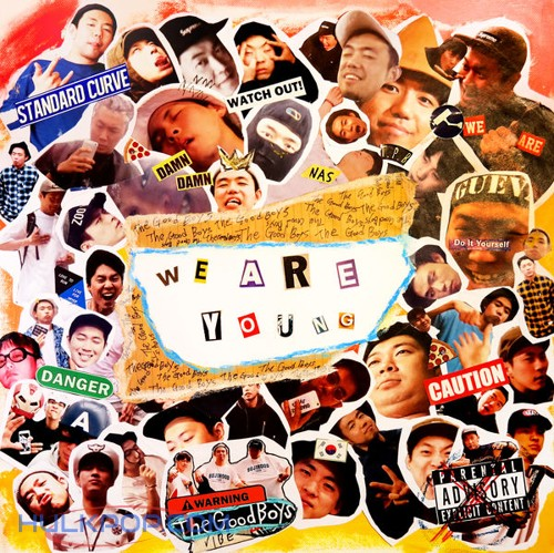 The Good Boys – We Are Young – EP (ITUNES MATCH AAC M4A)