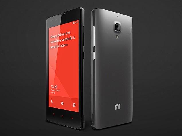 Xiaomi Redmi 1S - TekkiPedia