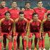 TAMAT SUDAH PERJALANAN TIMNAS U-23 DI ASEAN GAMES 2018