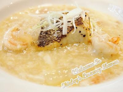 fish fillet egg white sauce recipe