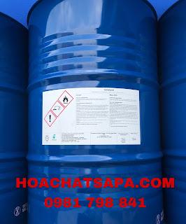 Ngọc Yến SAPA|Dung môi Iso-butanol