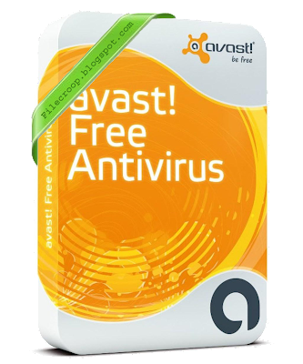 Avast Free Antivirus With Serial Key Till 2038 ~ Filecroop