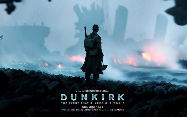 أهم ما يجب أن تعرفه عن معركة دونكيرك Dunkirk