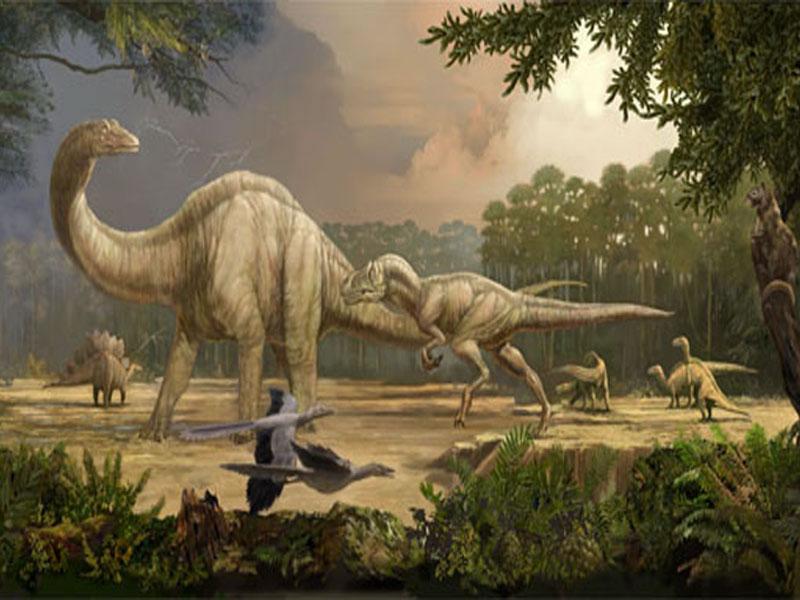 Labels Dinosaur wallpapers
