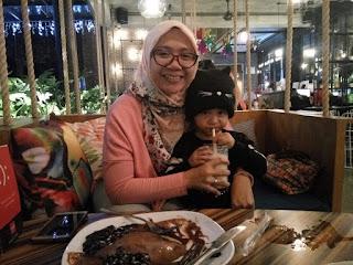 B'Steak Grill & Pancake Bogor