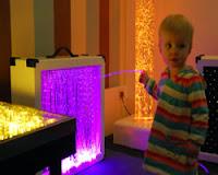 My Aspergers Child Sensory Stimulation For Children On