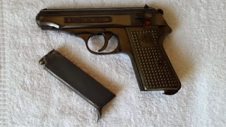 Ruhsatsız Silah Taşıma Cezası