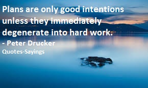 quotes on intention