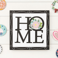 Happy Nat'l Paper Crafting Month!