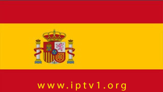 Spain iptv m3u channels free download  23-02-2017