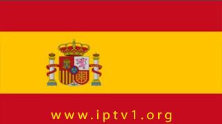 Spain iptv m3u channels free download  23-02-2017