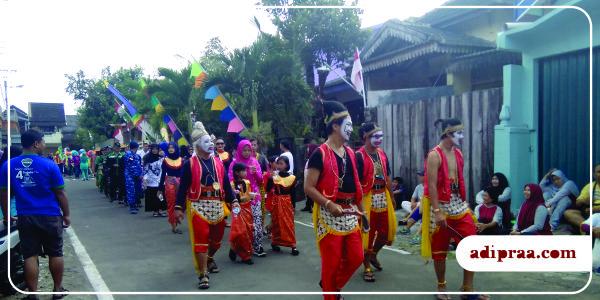 Punakawan | adipraa.com