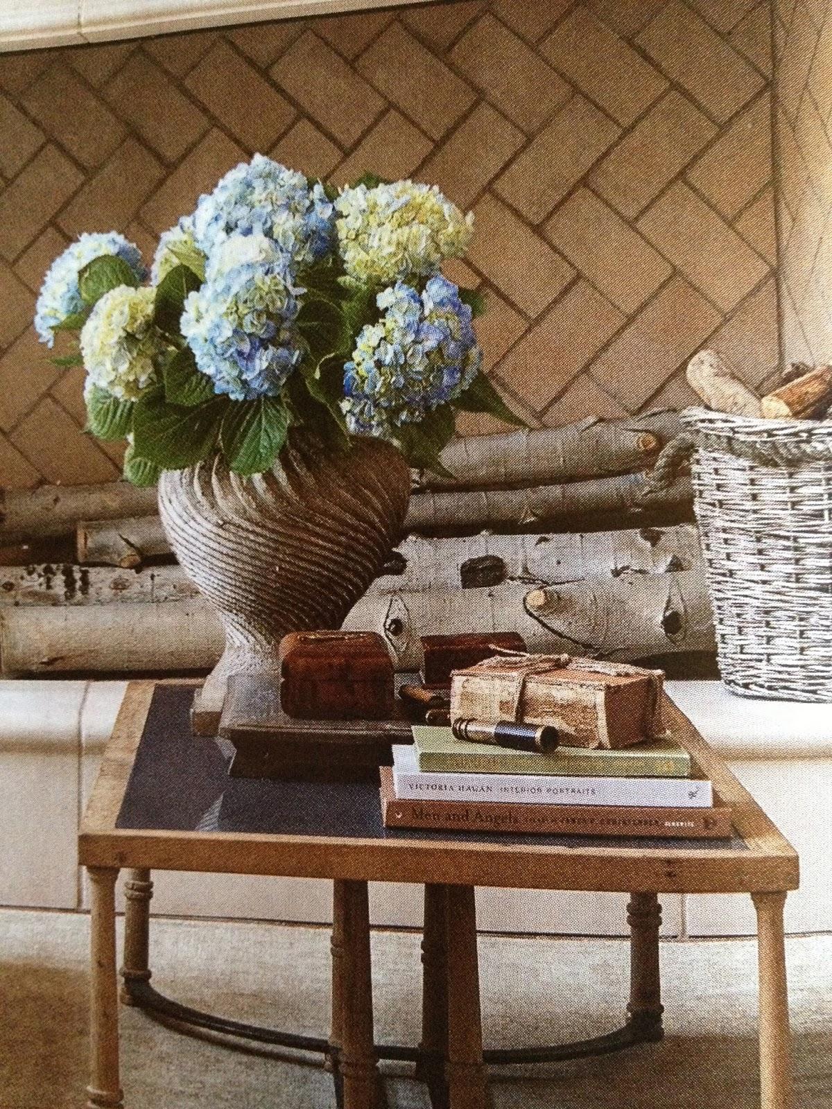 French Country Kitchen Chairs Refurbish Cabinets Vignette Design: Magazine