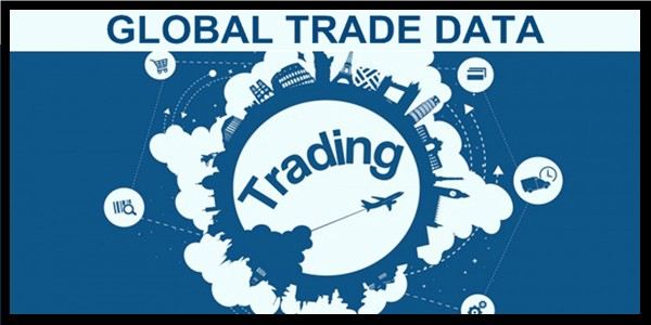 Global trade data for importers and exporters