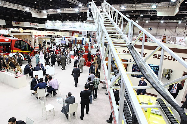 Majority of the world's Top 50 security brands to showcase wares at Intersec 2019