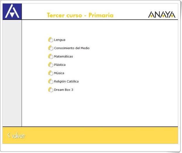 http://www.ceipjuanherreraalcausa.es/Recursosdidacticos/TERCERO/Programa/menu.htm