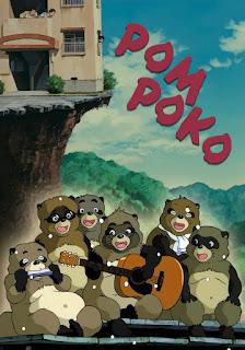 Pom Poko (1994) Sub Indo Film