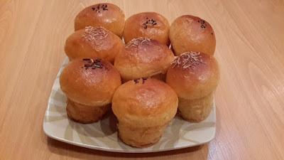 roti bluder paling enak lezat