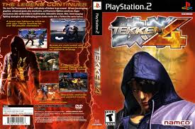 Daniyal Games World Tekken Full Collection 3 To 7