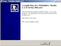 تحميل  PixBuilder Studio