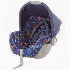 Bebê-Conforto para recém nascido