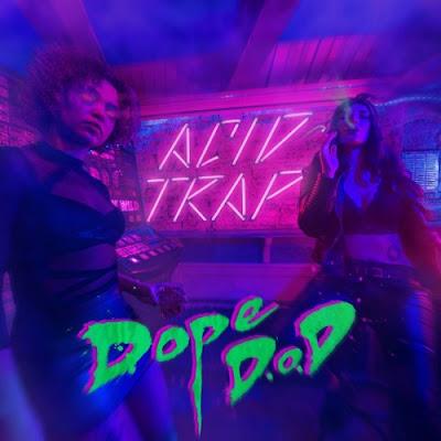 """DOPE D.O.D. """"Acid Trap"""""""