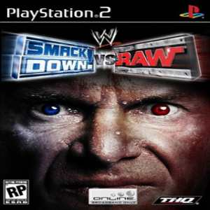 download smackdown vs raw pc game full version free