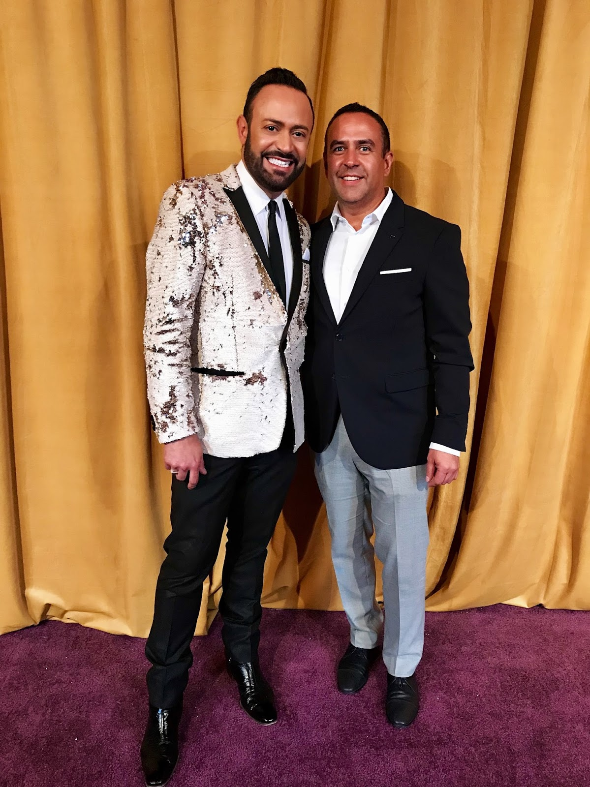 Fidmdm debut 2018 vip tent meet and greet blog recap nick i was so excited and humbled when one of my oldest friends by oldest i mean how long we have known each other louie anchondo stopped by my vip m4hsunfo