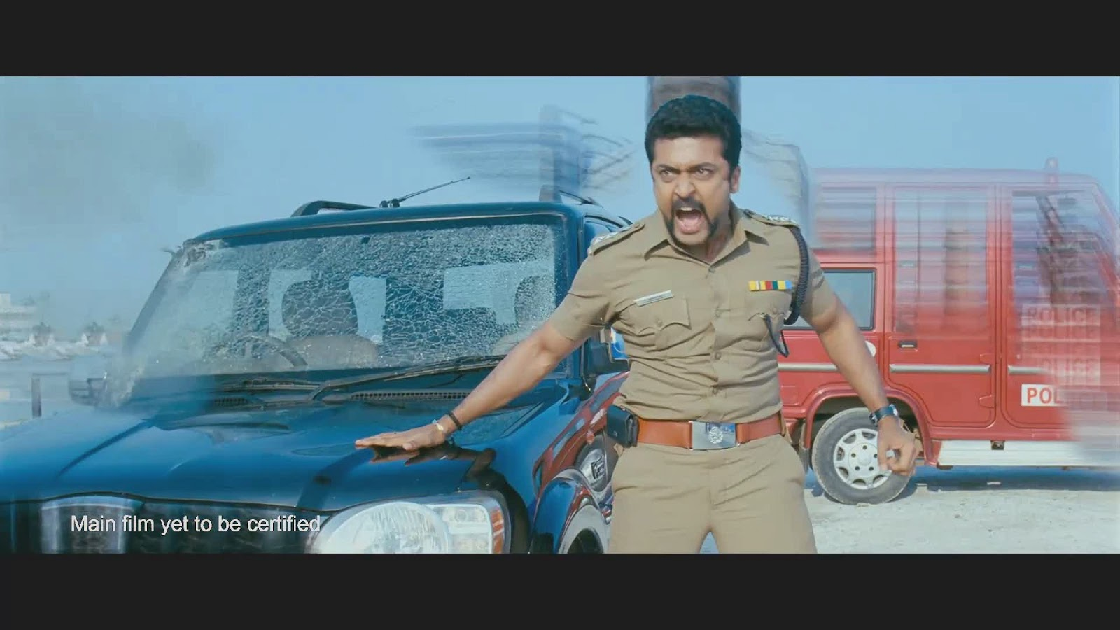 All About Surya Only About Surya: All About Surya, Only About Surya!: Singam2