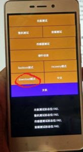 Cara Flash Xiaomi Redmi 3S/3X 4G Miui 8 Bootloop 100% Tested