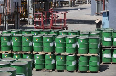 Producción y exportación de crudo de Pemex cayeron en 2017