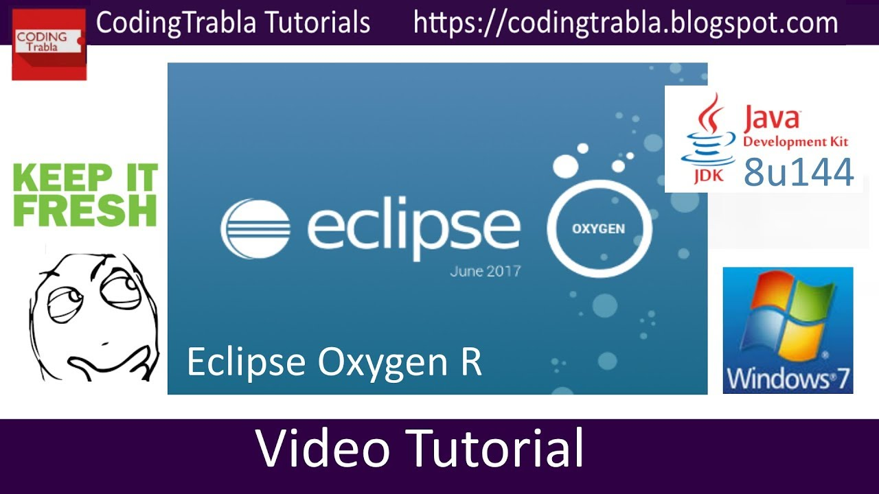 download java eclipse for windows 7