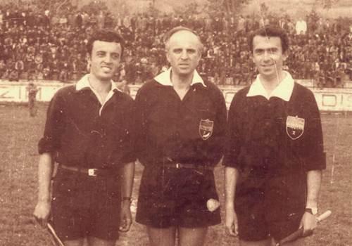 Astrit Dervishi, Tef Prela, Genc Agolli