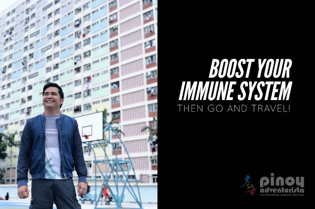 Tips to Boost Your Immunity to avoid getting sick