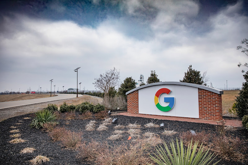 Google To Require Its U.S. 'Shadow Workforce' To Receive Healthcare And A $15 Minimum Wage