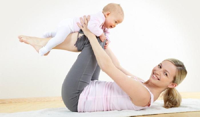 Hal-hal yang Bisa Dilakukan Oleh Bayi Usia 4 Bulan