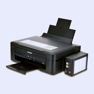 Epson l210 Printer Scanner drivers Software free download
