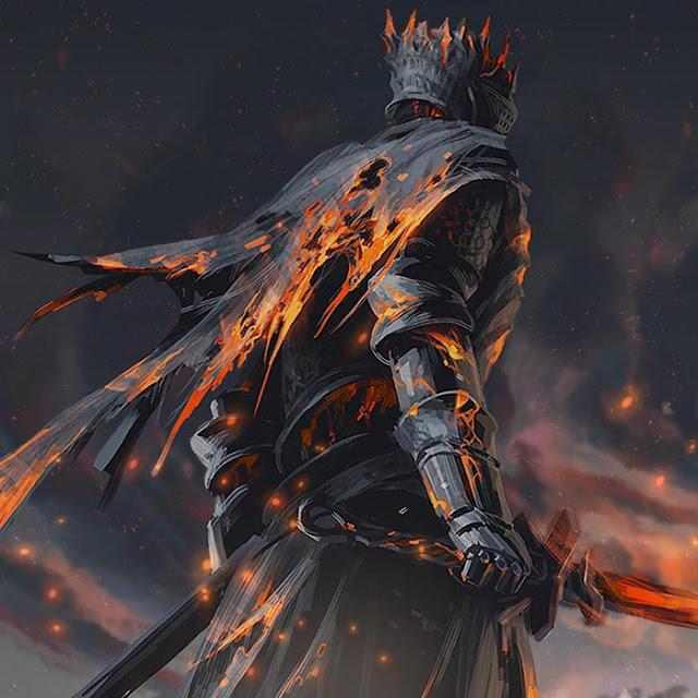 Dark Souls 3 - 1080p - Interactive Wallpaper Engine