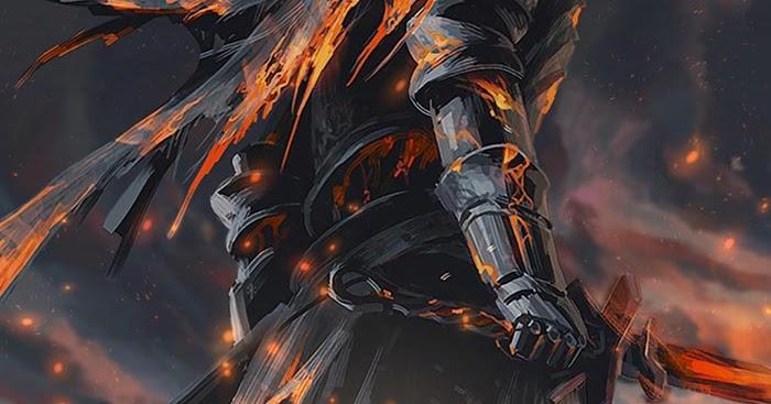Dark Souls 3 Wallpaper 1080p: Interactive Wallpaper Engine
