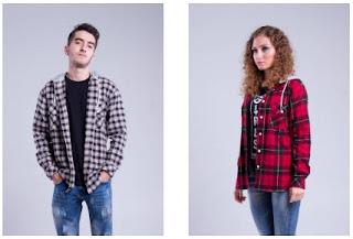 jaket hoodie pria wanita model terbaru harga terjangkau dan gratis biaya