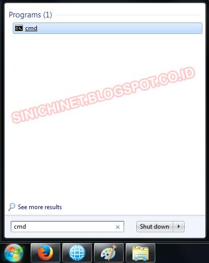 cmd, command prompt, hak akses administrator, windows, tutorial komputer