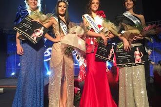 Miss Κρήτη  2017  η όμορφη Κρητικοπούλα Μαριάννα Φραγκιαδάκη