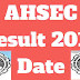 AHSEC Result 2018 Date is Announced by www.ahsec.nic.in
