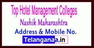 Top Hotel Management Colleges in Nashik Maharashtra