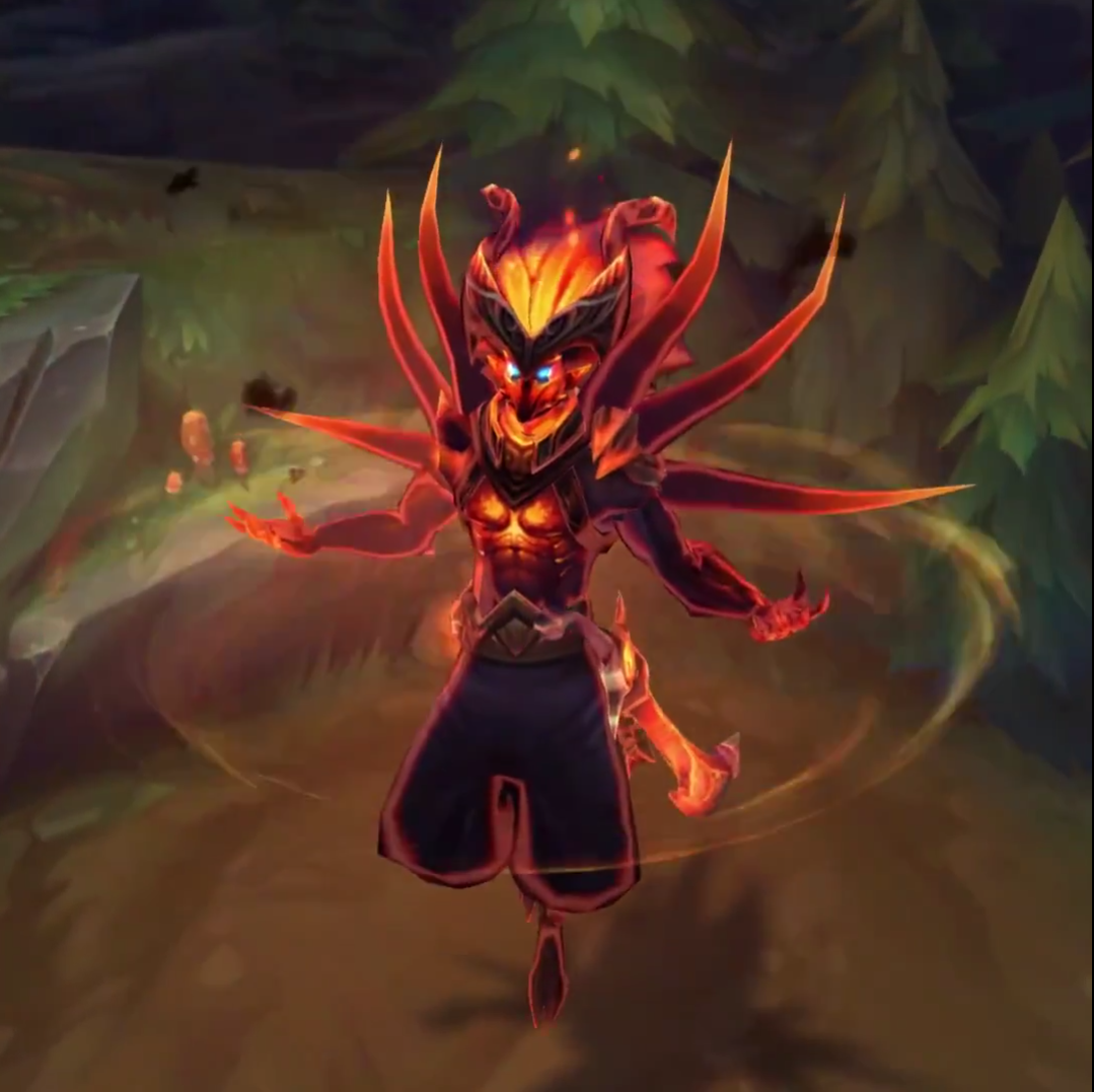 Surrender at 20: PBE Preview - New Riven and Yasuo Skins