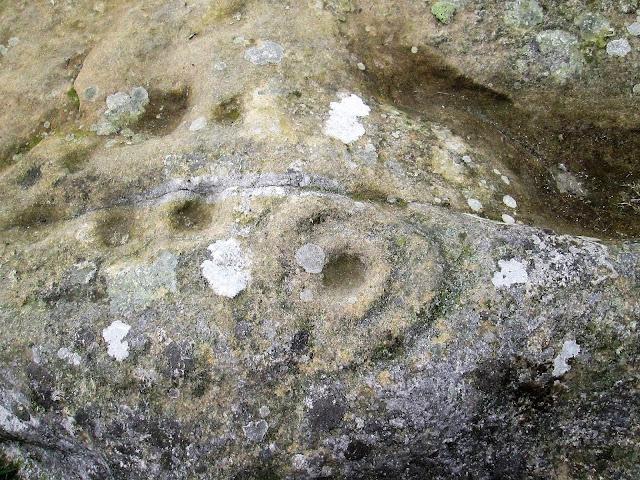 Le pietre di Lordenshaws